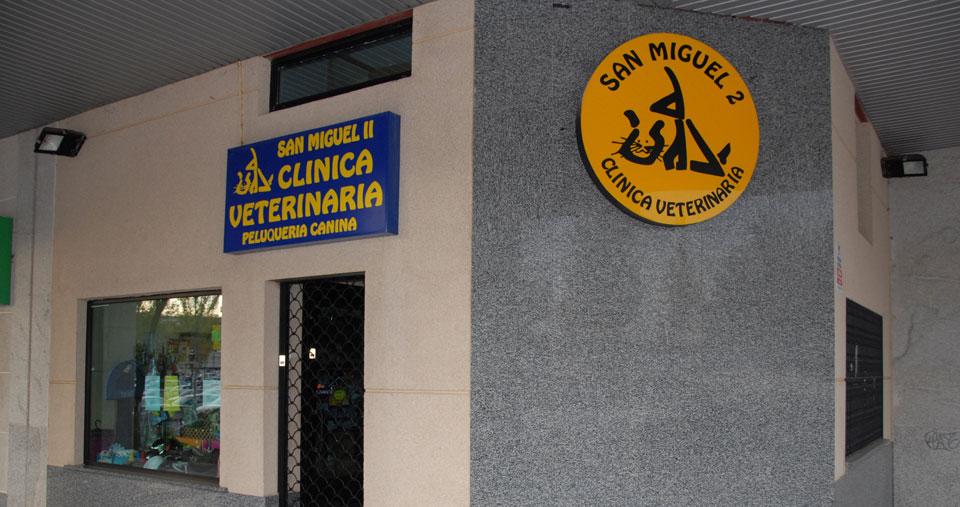 Clínica Veterinaria San Miguel (Las Rozas de Madrid) C/ Camilo Jose Cela 13
